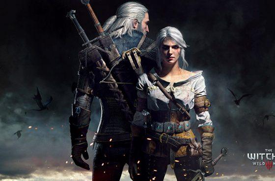La banda sonora de The Witcher 3 se va a lanzar en formato de vinilo