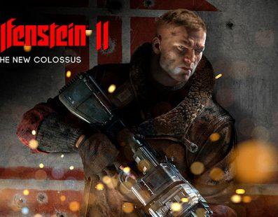 Disponible la demo gratuita para Wolfenstein II: The New Colossus
