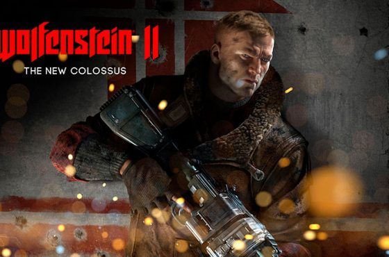 Disponible la demo gratuita para Wolfenstein II: The New Colossus