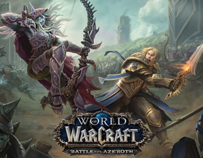 World of Warcraft: Así es Battle for Azeroth, la nueva expansión