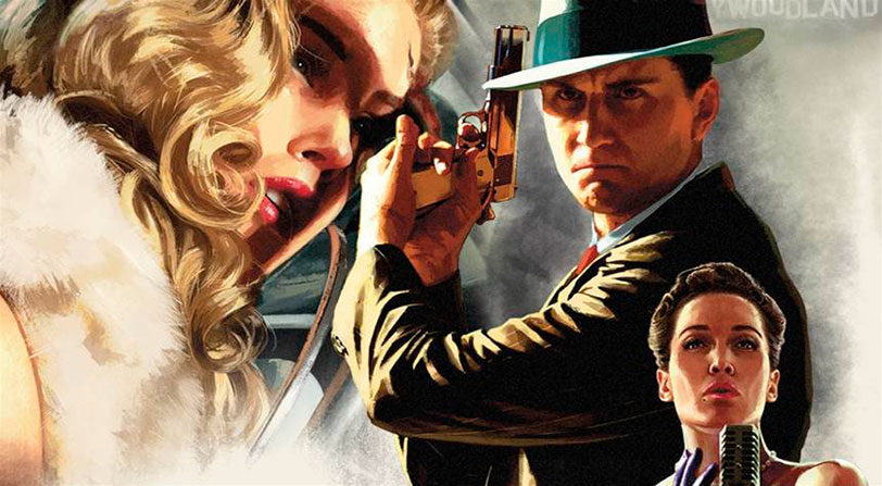 Rockstar anuncia los requisitos mínimos de L.A Noire: The VR Case Files