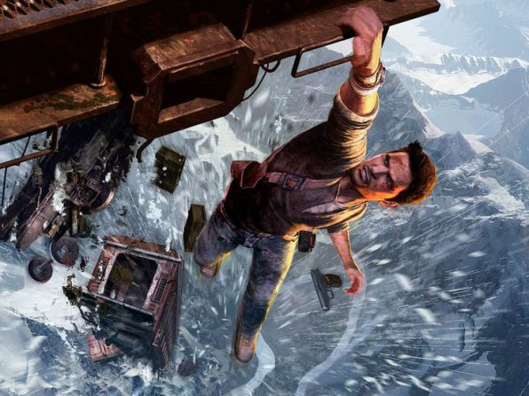 mejores momentos uncharted