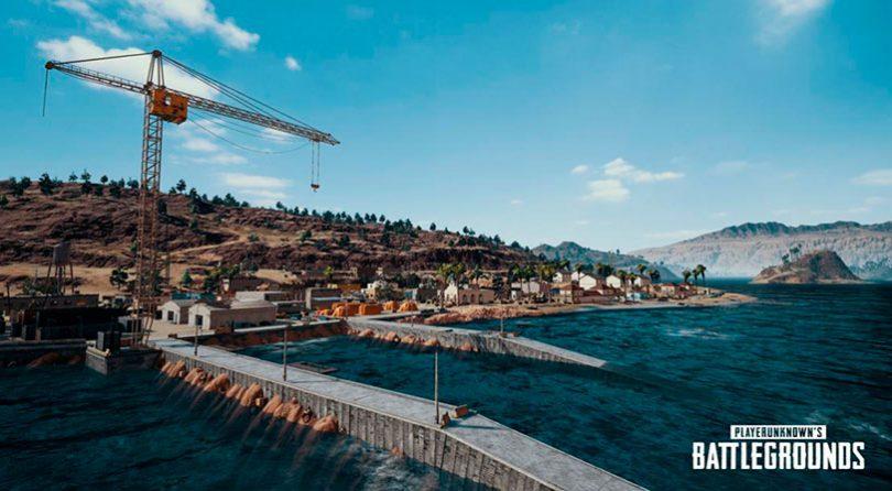 Miramar: nuevo mapa de PlayerUnknown's Battlegrounds
