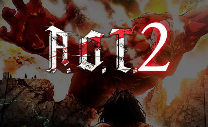 Koei Tecmo anuncia la esperada fecha de salida en Europa para A.O.T. 2