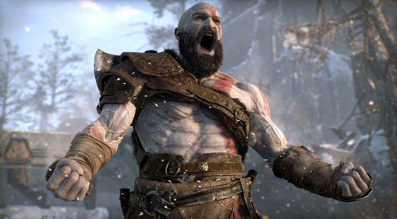 Nuevos detalles acerca del nuevo God of War para PS4
