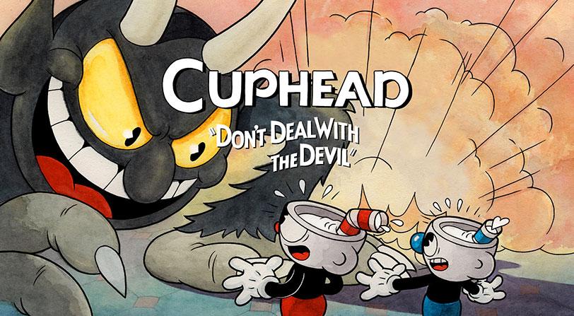 Cuphead ya ha vendido más de dos millones de copias desde su lanzamiento