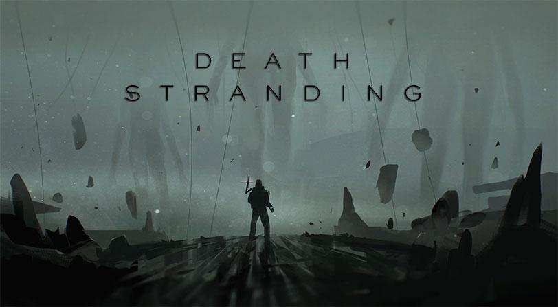 Death Stranding: Kojima promete un gran anuncio para 2018