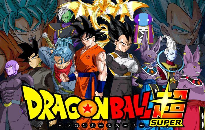 ¿Por qué Dragon Ball Super es una serie que merece la pena?
