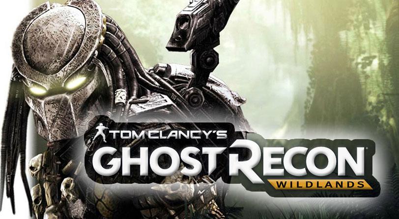 Predator podría llegar a Ghost Recon Wildlands para desollarte vivo