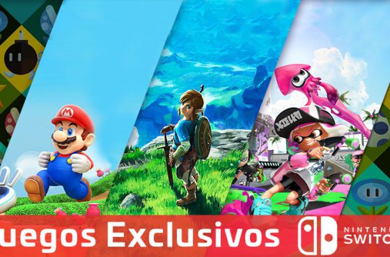 Si te han regalado una Nintendo Switch, estos son los juegos a los que deberías jugar primero