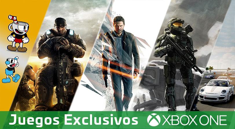 Si te han regalado una Xbox One, estos son los juegos a los que deberías jugar primero