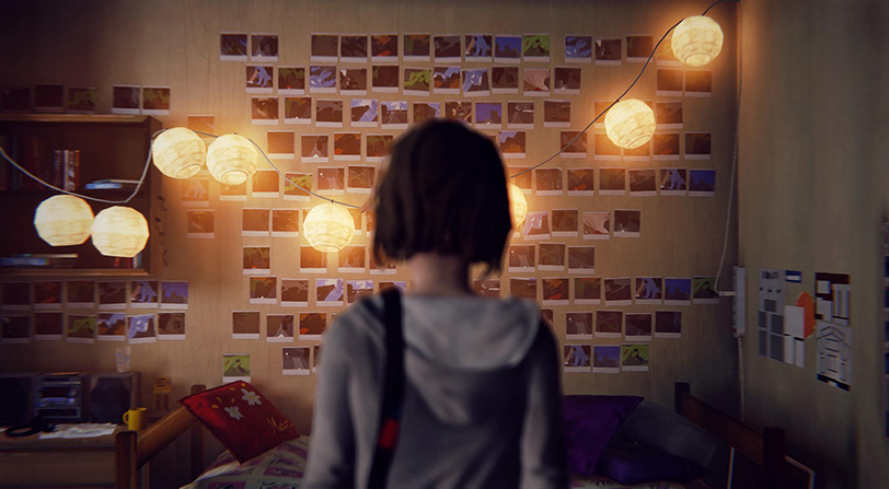 Life is Strange llegará a dispositivos iOS y más tarde para Android
