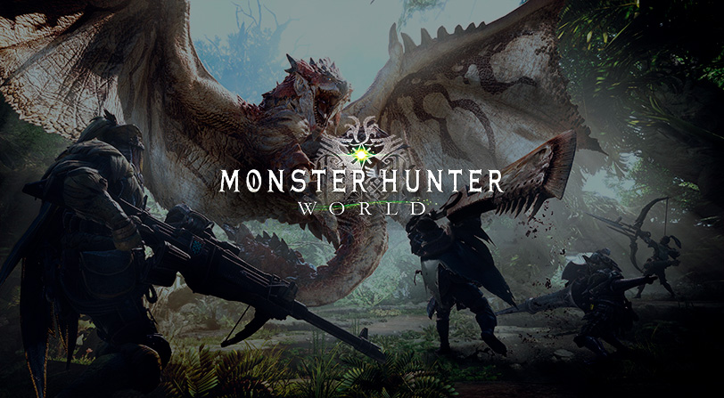 Planes de fin de semana: Nueva Beta de Monster Hunter World