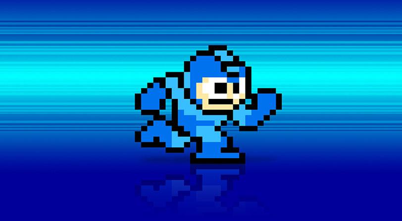 Capcom anuncia un streaming de Mega Man por su 30 aniversario