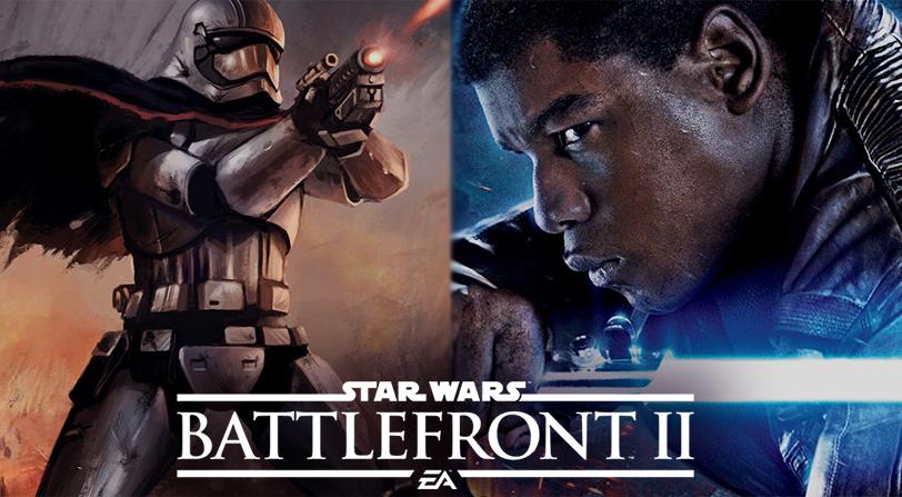 Star Wars Battlefront II: Estos son los contenidos de su primer DLC