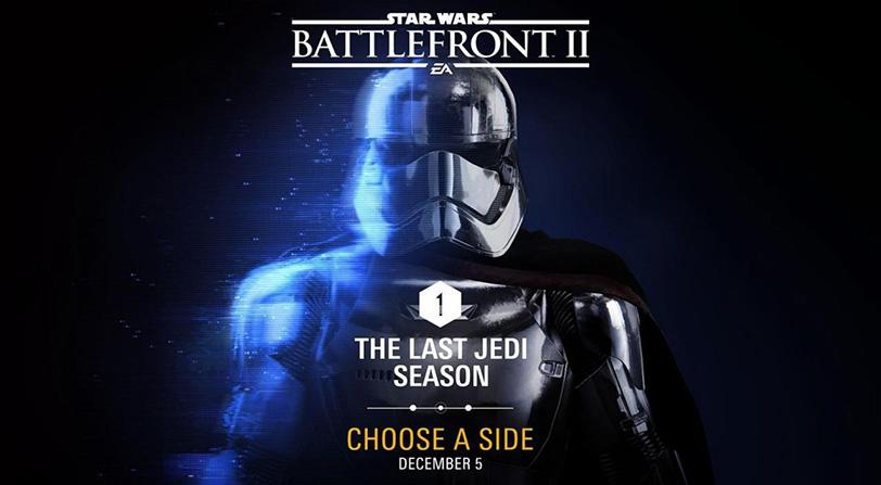 primer dlc star wars battlefront II