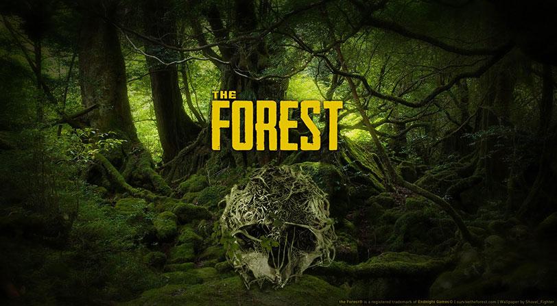 The Forest, el juego en el que tienes que sobrevivir a caníbales mutantes, llegará a PS4