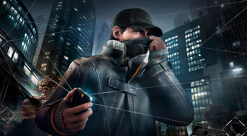 Watch Dogs para PC gratis en Uplay por Navidad