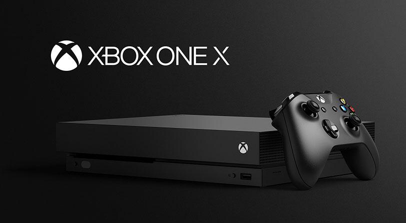 Xbox One X está siendo un éxito de ventas y en Microsoft preparan nuevas estrategias de mercado