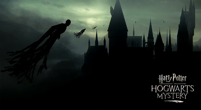 ¿Sigues esperando la carta de Hogwarts?