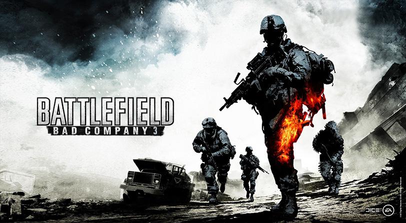 Battlefield Bad Company 3: Razones para creer en su llegada