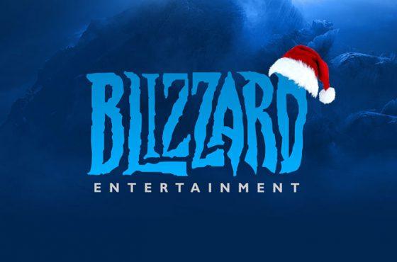 Estos son todos los eventos navideños que tiene preparado Blizzard en sus juegos