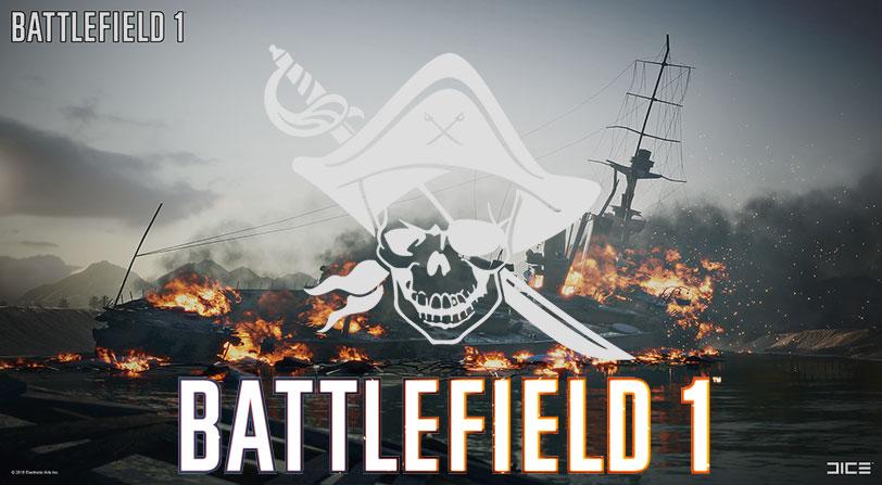 Así es el último Easter Egg de Battlefield 1