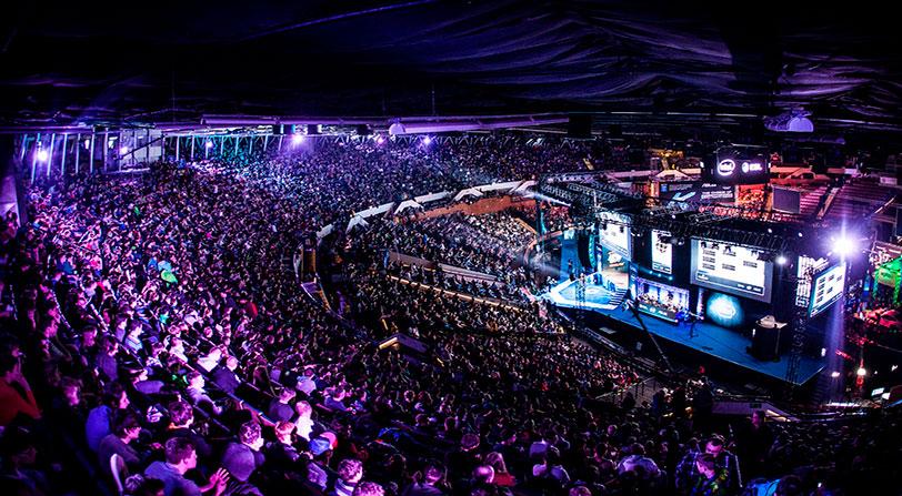 Los eSports siguen creciendo: 1500 millones de dólares en 2017