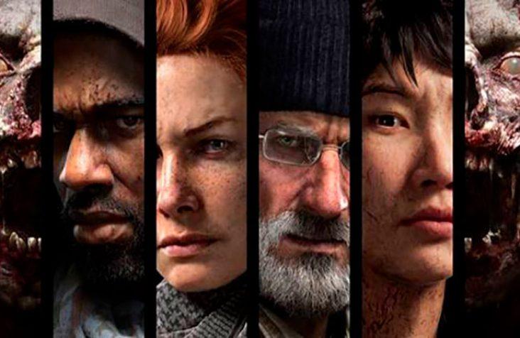 Starbreeze lanza el tráiler de Overkill's The Walking Dead
