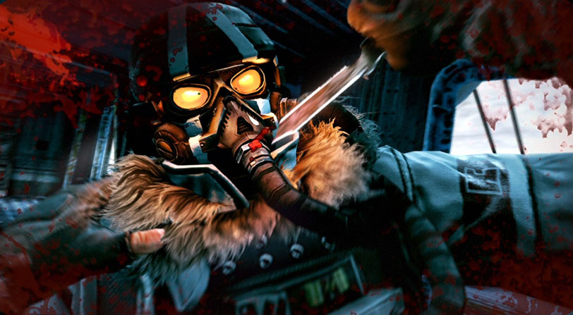 Los servidores de Killzone 2 y 3 echarán el cierre en unos meses
