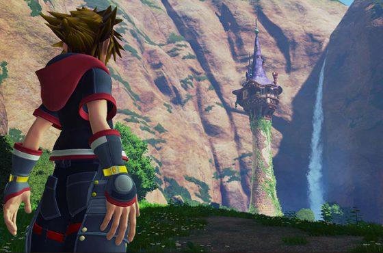 Se filtra una posible lista de los mundos que aparecerán en Kingdom Hearts 3