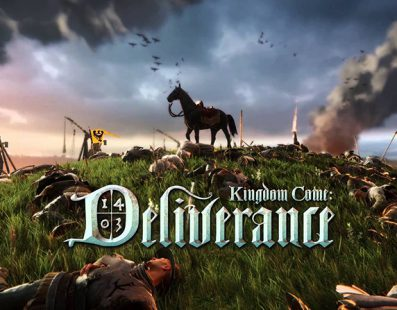 Así se creó la banda sonora del nuevo Kingdom Come: Deliverance