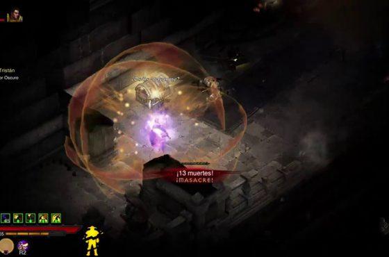 La Caída de Tristán regresará a Diablo III