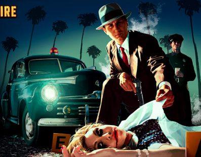 L.A Noire : The VR Case Files llega el 15 de diciembre a HTC Vive
