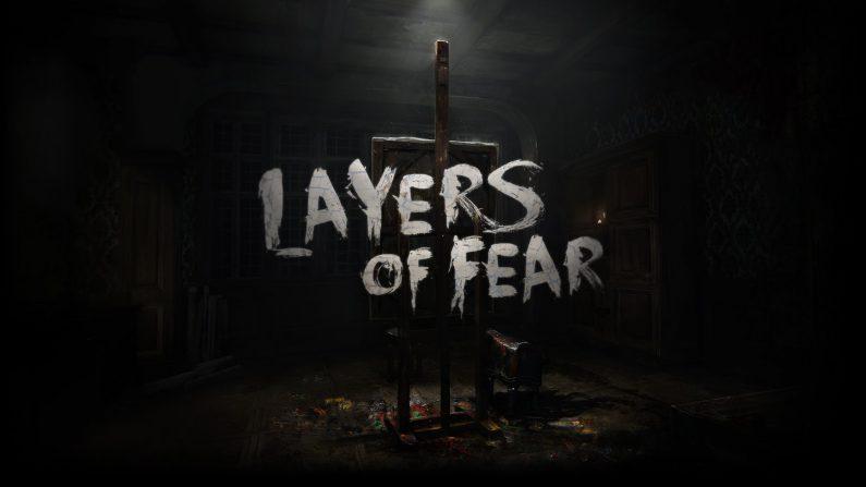 Layers of Fear, el juego de terror psicodélico, gratis en Humble Bundle durante 48 horas