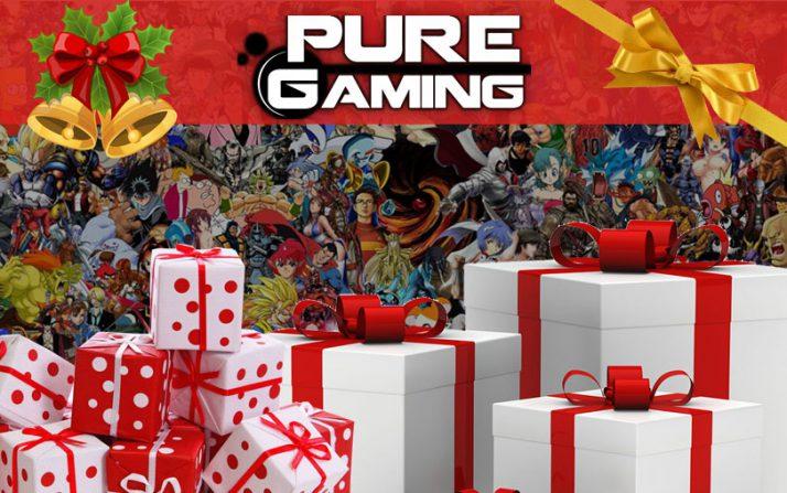 Los mejores regalos para estas Navidades de parte del equipo de PureGaming