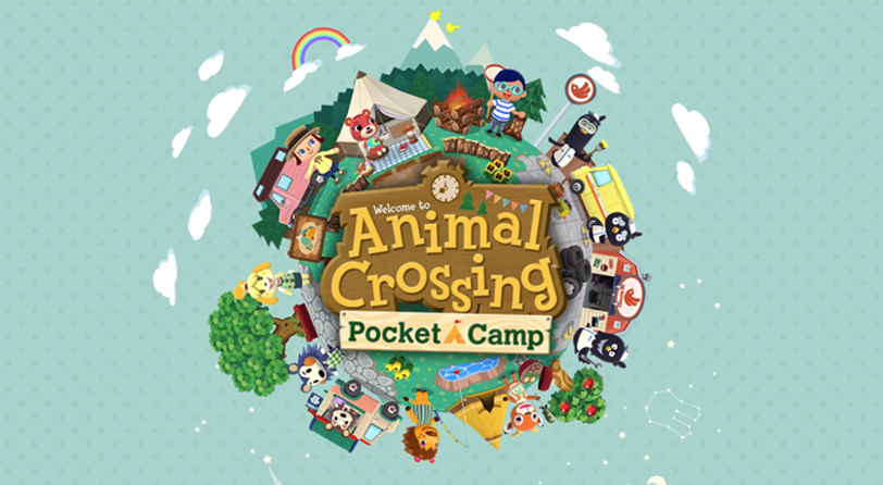 Las novedades de Animal Crossing: Pocket Camp