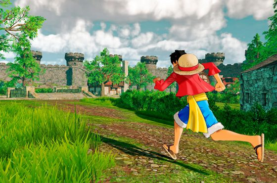 Revelado el primer tráiler de One Piece: World Seeker