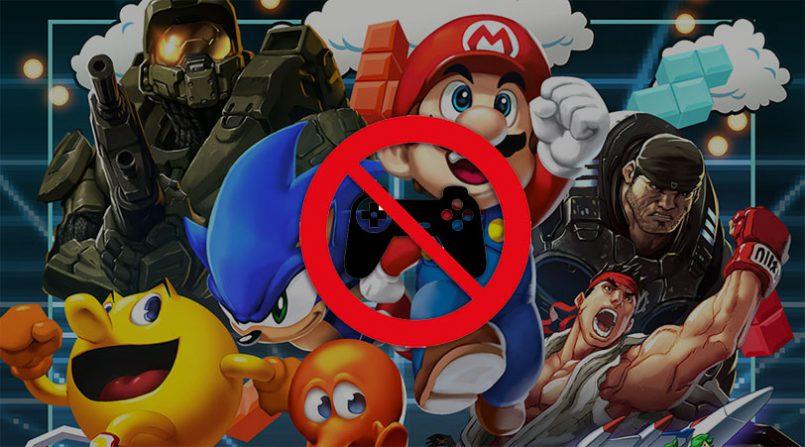 La Organización Mundial de la Salud afirma que los videojuegos causan trastornos mentales
