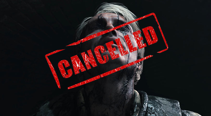 Kojima cancela el desarrollo de Death Stranding para dedicarse a otros proyectos