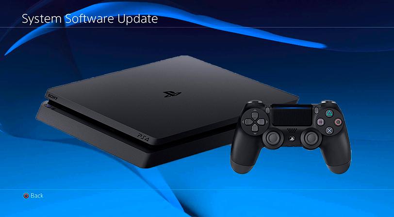 Nueva actualización de software para PS4: ¿solucionará algo?