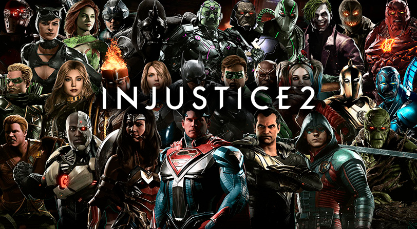 Injustice 2 será gratuito durante unos días en PlayStation 4 y Xbox One