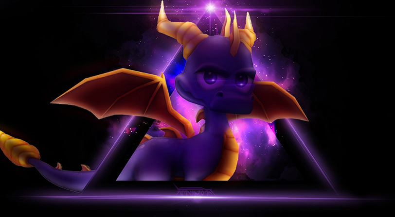 Descubre y juega gratis al remake fan de Spyro The Dragon en Unreal Engine 4