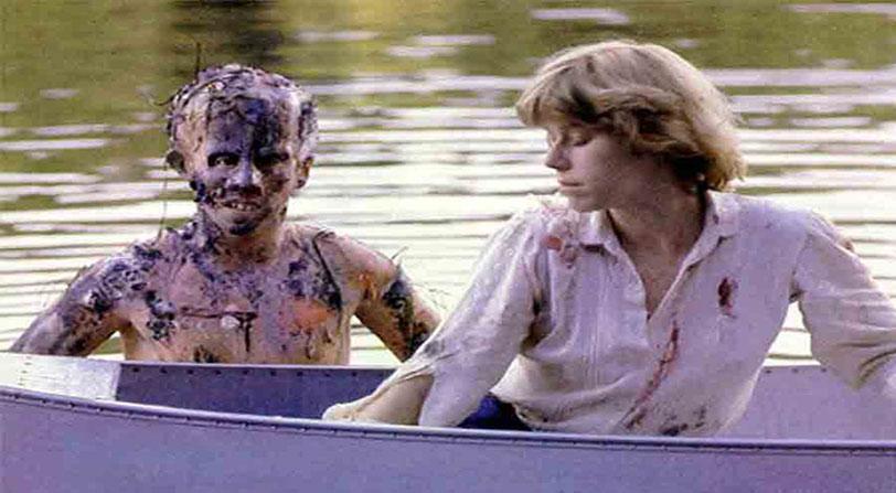 El joven Jason llega a Friday the 13th: The Game