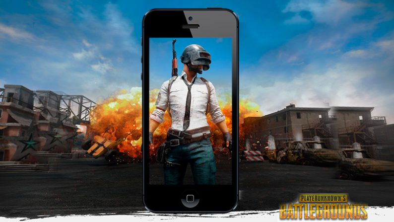 Anunciados dos juegos para móvil basados en PUBG y otras noticias al respecto