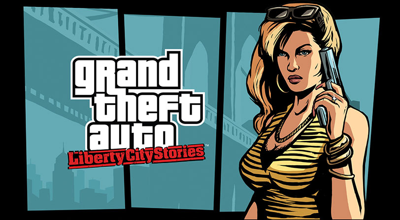 Grand Theft Auto Liberty City Storie