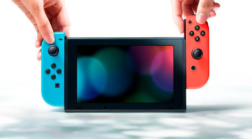 Cosas que probablemente no sabías que podías hacer con la Switch