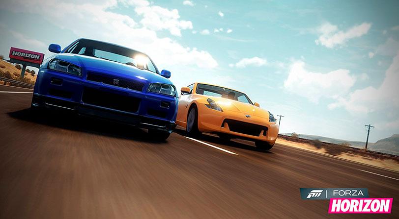 Forza Horizon 4 ha sido clasificado en Brasil y podría llegar en 2018
