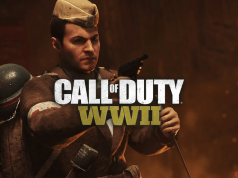 nuevas armas call of duty wwii