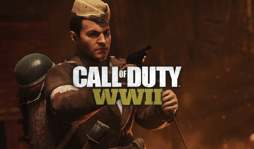The Resistance vendrá con un evento comunitario para Call of Duty: WWII